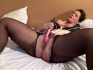 sybil stallone august taylor threesome